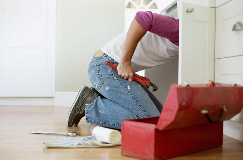landlords should conduct regular property maintenance